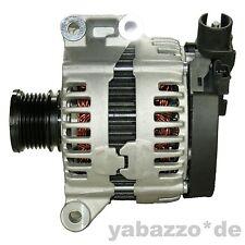 Lichtmaschine Generator Citroen C5 III 1,6 THP, Mini R55 R56 R57 Peuget 150A NEU