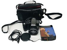 Bundle Lot Kodak EasyShare Z981 14MP Digital Camera w/26x Zoom & Accessories.