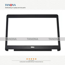 New 0PY56H PY56H for Dell Latitude E5470 LCD Screen Front Bezel Trim Frame Cover