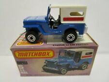 1976 MATCHBOX SUPERFAST NO.5 U.S. MAIL ***NEW IN BOX***