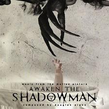 AWAKEN THE SHADOWMAN CD Douglas Pipes LA-LA LAND Soundtrack Score Horror NEW