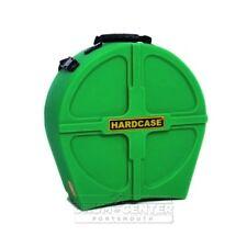 "Hardcase Snare Drum Case 14"" Light Green"