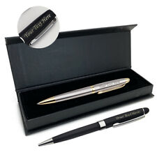 More details for personalised engraved ball point pen school  end of term thank you teachers gift