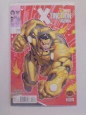 X-tinction Agenda #3 Marvel Nm Comics Book