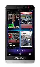 BlackBerry Z30 - 16GB - Black Smartphone