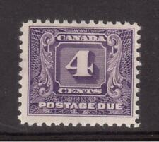 CANADA 1930-32 MINT NH #J8, POSTAGE DUE STAMP !! R