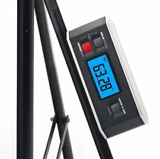 Angle Finder Level Digital Protractor Inclinometer Magnetic V-Groove 0~360TLB-08