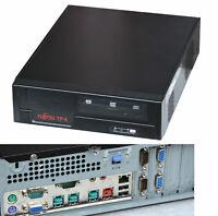 Mini Calcolatore Windows 98 Rs232 Potenziato USB 80gb Disco Rigido 512mb RAM