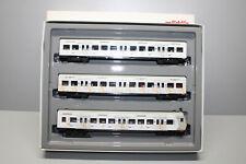 Märklin 4389 S-BAHN-WAGEN-SET DB Qualitätsei Escala H0 Emb.orig