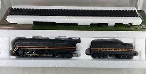 Hallmark Lionel 746 Norfolk And Western Steam Locomotive 1st Train Series