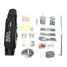 Gaui 500X-S Quadcopter Complete Combo Kit (222003)