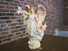 "1997 SERAPHIM CLASSICS ANGEL HOPE ""LIGHT IN THE DISTANCE"" ITEM #78104"