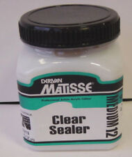 PAINTING  - MATISSE MM12 CLEAR SEALER