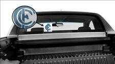 CARLTON BLUES AFL TEAM LOGO SEE THRU THROUGH CAR WINDOW STICKER DECAL