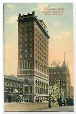 Ritz Carlton Hotel Philadelphia Pennsylvania 1910c postcard