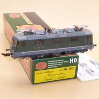 Hag 168 2-Leiter DC Gleichstrom Elektrolok Re 4/4 II #11372 der SBB neuwertig