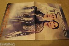 Poster #87 The Hunger Games / Tomson i Baron