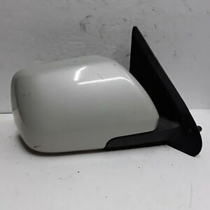 08 09 Mercury Mariner Ford Escape right passenger door mirror five wires silver