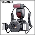 Yongnuo YN24EX LED Macro Flash Speedlite TTL AF Assist Light as Canon 24EX