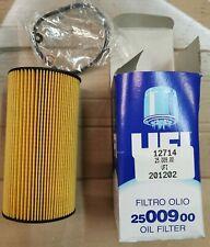 UFI 2500900 Ölfilter für BMW 525 tds, 325 tds Motorölfilter Öl-Filter