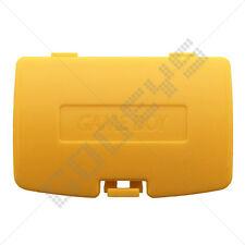 Diente de león (Amarillo) Nintendo Game Boy Color Nuevo Reemplazo De La Batería Cubierta De Puerta
