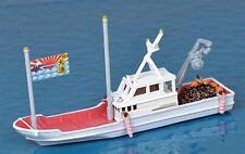 Faller/Tomytec 978208 Spur N Fischer Boot 3, Miniaturwelten 1:160