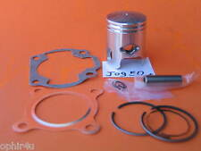 Piston for Yamaha Jog 50 40mm Bore STD Rings Pin Gaskets Kit Scooter 2 Stroke