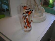 1973 COLLECTIBLE PEPSI GLASS - COOL CAT  <<MINT CONDITION<<