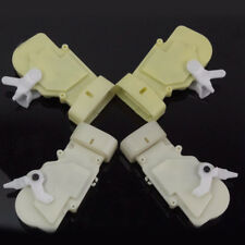 4PCS Door Lock Latch Actuators Fits For Lexus RX300 & Toyota Right/Left Pretty