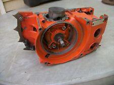 """Husqvarna L65 CHAINSAW """"crankcase/parts unit"""" piston is scored."""