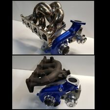 Strictly Modified Mitsubishi Ralliart 4B11t Stock Replacement Exhaust Manifold