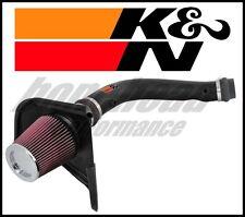 K&N FIPK FUEL INJECTION PERFORMANCE AIR INTAKE KIT 2000-2004 TOYOTA TACOMA