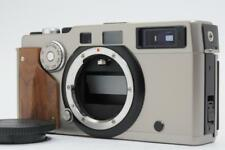 Fujifilm TX-1 Film Camera Japanese Version of Hasselblad XPAN Amazing from Japan