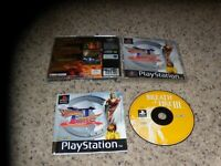 Breath of Fire III Playstation 1 PS1 Pal Version Game