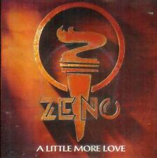 "7"" Zeno/A Little More Love (D)"