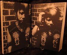 Real Read No. 001 Pierrot, MUCC, La'cryma Christi, the GazettE JRock Magazine