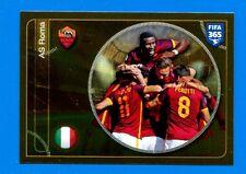 FIFA 365 2016-17 Panini 2017 Figurina-Sticker n. 276 - GOAL ROMA -New