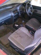 1994 Daihatsu Charade Sedan price NEG