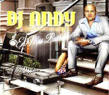 DJ ANDY - RAFY ANDINO, DON PERIGNON,PICHIE PEREZ, MONCHO RIVERA , PEDRO BRULL-CD