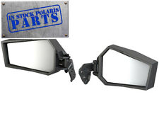 2014-2018 Polaris RZR XP 4 900 1000 Turbo OEM Breakaway Folding Side Mirrors