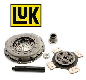 For Chevy C60 C7500 Kodiak GMC C6000 C7500 Topkick Clutch Kit Luk 04-183