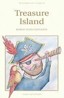 Treasure Island by Robert Louis Stevenson (Paperback) New Cheap Book Free P&P