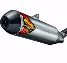 Fmf Racing Factory 4.1 Rct Slip On Exhaust Muffler Ktm 250F/350F/450F 16-18