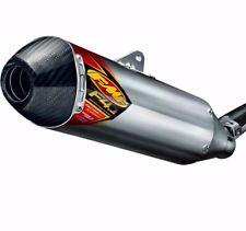 FMF Racing Fabrik 4.1 RCT Slipper Auspuff Schalldämpfer KTM 250F/350F/450F 16-18