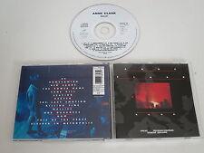 ANNE CLARK/R.S.V.P.(VIRGIN DIXCD72/0777 7 86843 2 9) CD ALBUM