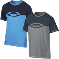 Oakley Men's Boulder Tee T-Shirt (Size Small, Medium)
