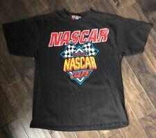 Vintage Nascar Cafe Nashville T-shirt Size XL