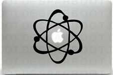 Apple MACBOOK AIR PRO + The Big Bang Theory + Adesivo STICKER SKIN decal