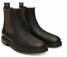 Timberland Chelsea Boots | Brown | Size UK 6.5/7/7.5/87.5/11 | 100% GENUINE