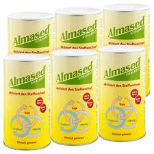 ALMASED 6 DOSEN (6 x 500 g) VITALKOST GEWICHTSREDUKTION DIÄT Almased 6 Dosen NEU